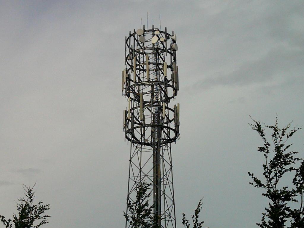 Antenda de